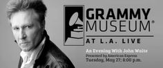 John Waite, Grammy Museum, Babys, Artists, American, Music, Babies, Musica, Musik