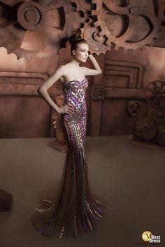 Hassan Mazeh 2014 » BestDress - cайт о платьях!
