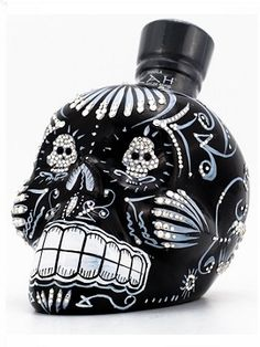 Kah Tequila Limited Swarovski Edition | Exclusive Drinks
