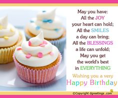 Quotes For Her 19th Birthday Quotes - Quotes Like