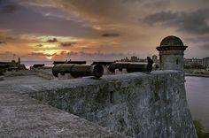 La Cabaña Kuba im Kuba Reiseführer http://www.abenteurer.net/935-kuba-reisebericht/