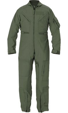Nomex CWU 27P Coverall, Sage