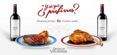 Juego de maridaje con Fincas Valdemar Valdemacuco Steak, French Toast, Breakfast, Food, Game, Morning Coffee, Essen, Steaks, Meals