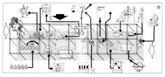 RETROFITTING ARCHITECTURE VIA COMPONENT-BASED ANTI-FUNCTIONALIST MACHINES Thesis, Spring 2014  ADVISOR:   Michael Meredith (Princeton University) TECHNICAL CONSULTANT:  Jason Kelly Johnson (Future Cities Lab), Jonathan D. Prevost (Princeton...