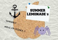 SUMMER LEMONADES/Patrik Erlebach