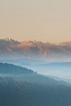 Mountain Peace Sky Nature #iPhone #4s #wallpaper