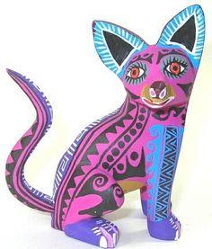 Oaxacan dog