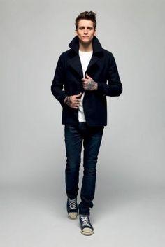 Superdry in Growth Mode Boy Fashion, Fashion News, Winter Fashion, Mens Fashion, Fashion Outfits, Rocker Fashion, Fashion Trends, Urban Chic, Masculine Style