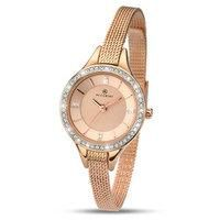 Buy Accurist Rose Gold Tone Crystal Ladies Watch £90 from Women's Watches range at #LaBijouxBoutique.co.uk Marketplace. Fast & Secure Delivery from Beaverbrooks online store. Mother Day Gifts, Beaverbrooks, Bracelet Watch, Rose Gold, Women's Watches, Crystals, Lady, Bracelets, Mothers
