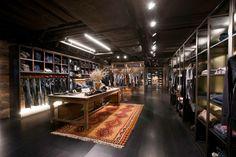 Retail Design | Store Interiors | Shop Design | Visual Merchandising | Retail Store Interior Design | floorplan,pinned by Ton van der Veer