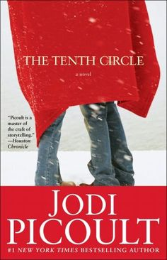 My favorite Jodi Picoult book! The Tenth Circle by Jodi Picoult Reading Lists, Book Lists, Reading Time, Jodi Picoult Books, Books To Read, My Books, My Sisters Keeper, Fiction, What Book