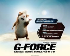 Watch Streaming HD G-Force, starring Will Arnett, Penélope Cruz, Zach Galifianakis, Bill Nighy. A specially trained squad of guinea pigs is dispatched to stop a diabolical billionaire from taking over the world. #Action #Adventure #Comedy #Family #Fantasy http://play.theatrr.com/play.php?movie=0436339