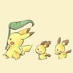 Super LikeLikes: Pika Pika chu Tshirt Print Design by PsychoDelicia #pokemon #pikachu