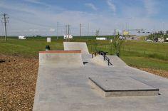 skatepark Parking Design, Backyard, Patio, Skate Park, Sidewalk, Abs, Exterior, Skateboarding, Skating