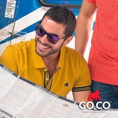 Prendas de calidad que te harán sentir muy bien. Así es nuestra marca #GoCo, 100% colombiana, 100% espectacular. Compra en línea www.gococlothing.com. Compras al por mayor vía whatsapp 304 465 5529 #LaMarcaDelGorilla