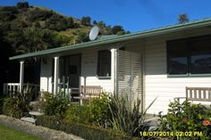 Quiet, peaceful accommoda-Ohiwa Harbour-Bach or holiday home