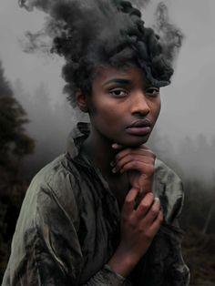 Wildfire+byDavid+Uzochukwu