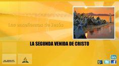 La segunda venida de Cristo by Escuela Sabatica via slideshare. #LESAdv Descargue aqui: http://gramadal.wordpress.com/