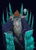 Ice king Marceline And Bubblegum, Ice King, King Art, Cartoon Network, Adventure Time, Character Design, Joker, Batman, Superhero