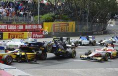 Le Grand Prix de Monaco en images - L'Equipe.fr