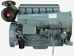 Volvo Penta D4 260hp The D4 was designed from the outset