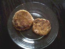 Croquettes de jambon Pancakes, Breakfast, Pork, Food, Breakfast Cafe, Pancake, Crepes