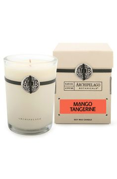 Shop this Archipelago Botanicals Signature Soy Wax Candle from the Nordstrom Anniversary Sale on Keep!