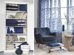 CASADECO NATIVE : CASADECO, editor of wallpaper and upholstery fabrics