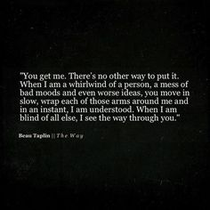 Beau Taplin | The Way