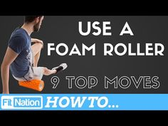 4 TOP Foam Roller Stretches for a Healthy Spine by Bozeman MT Sports Medicine Specialist Foam Roller Stretches, Roller Workout, Plus Fitness, Healthy Spine, It Band, Foam Rolling, Self Massage, Trigger Points, Sports Medicine