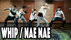 Silento - WATCH ME (Whip/Nae Nae) #WatchMeDanceOn   @MattSteffanina Danc...