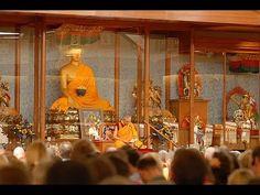Video on Karma from Ven Geshe Kelsang Gyatso