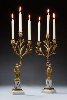 Chandeliers, Antique Chandelier, Antique Lighting, Louis Xvi, Candle Sconces, Wall Sconces, Decoration, Art Decor, Fancy Candles