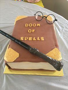Mikayla's Birthday Cake