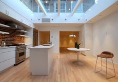 MODERN KITCHEN Miscellaneous Projects      Photograph By Dennis Hornick