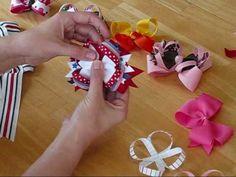 Brilliant Bowmaker Combination Techniques by Little Pink Ladybug