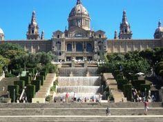 Museu Nacional d'Art de Catalunya (Palau Nacional)