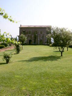 Locanda Palazzone, Orvieto (Umbria), Italy
