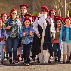 Movies: Girl Scouts respond to Melissa McCarthy's 'hilarious' spoof in The Boss