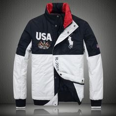 Ralph Lauren Mens Jacket