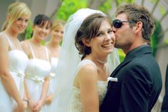 Top 5 Bridesmaid Duties | Team Wedding Blog #bridesmaids #teamwedding #wedding