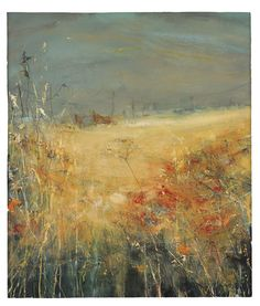 Farm near Treveal, wet autumn fields. Hannah Woodman - soyka62