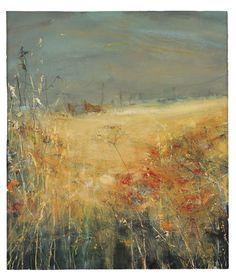 Farm near Treveal, wet autumn fields. Hannah Woodman - soyka62