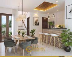 Kitchen Room Design, Home Room Design, Dream Home Design, Kitchen Sets, House Gate Design, Interior Decorating, Interior Design, Minimalist Kitchen, Diy Room Decor