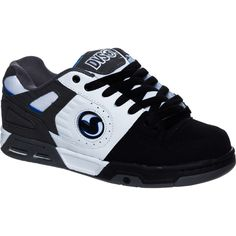 DVS Tracker Heir Skate Shoe - Men's
