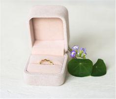ShlomitOfir - 14k Gold Narrow Crown Ring