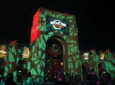 Top 5 Tips for Halloween Horror Nights Universal Orlando Universal Halloween Horror Nights, Universal Orlando, Survival Tips, Fun, Survival Life Hacks, Fin Fun, Funny, Hilarious