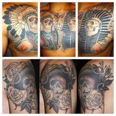Best Tattoos of the Week