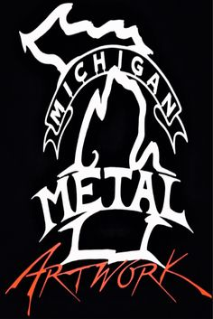 Michigan Metal Artwork Gift Card