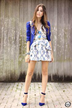 FashionCoolture - 14/04/2015 look du jour Amanda Monteiro printed dress (3)